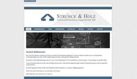 Steuerberatung in Bremen: Strunck & Holz Steuerberatungsgesellschaft mbB in Bremen