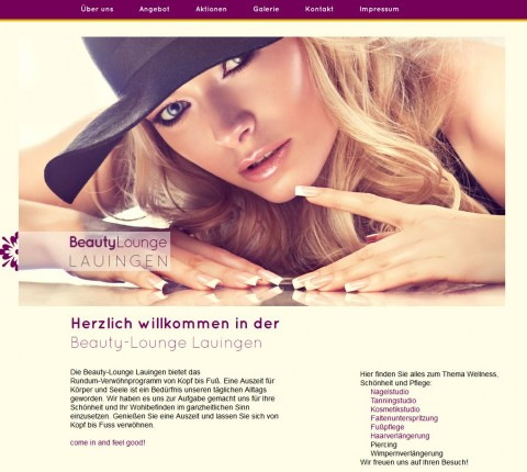 Beautyschool in Lauingen in Lauingen