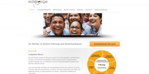 Ihr Coaching für Führungskräfte: Adlerauge Kaufmann in Vallendar