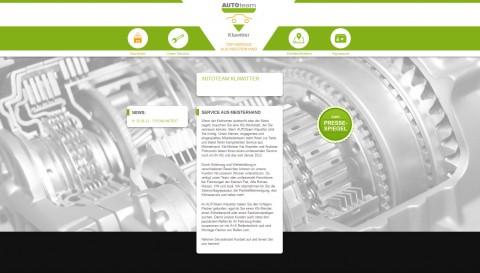Autoteam Klawitter UG, Werkstatt für Autoglas in Wermelskirchen in Wermelskirchen