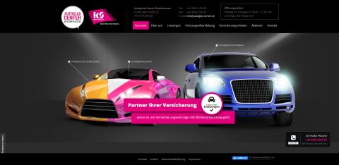 Ihr Experte für defekte Autoscheiben: Autoglas-Center Rheinhausen in Duisburg