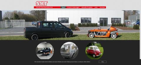 Ihre Autolackierer in Vreden: Stockel Karosserietechnik in Vreden
