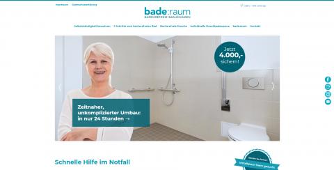Stilvolle Wandpaneele für Ihr Badezimmer – funktional und ästhetisch in Nürnberg