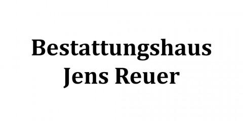 Ihre Unterstützung im Trauerfall: Bestatter Jens Reuer in Magdeburg in Magdeburg