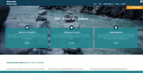 Seebestattung Ratingen: die letzte Ruhe auf hoher See in Ratingen