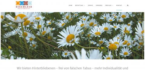 Beratungen zur Hinterbliebenenrente beim Bestattungsinstitut in Düsseldorf in Düsseldorf