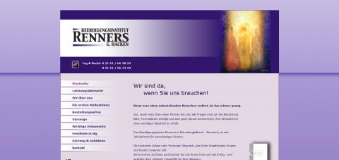 Umfassende Bestattungsvorsorge aus Mönchengladbach in Mönchengladbach