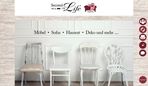 Sozialkaufhaus in Burgdorf: Second Life Kuschel in Burgdorf