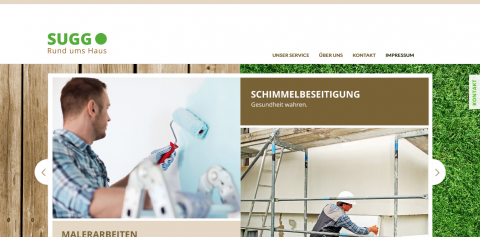 Hausmeisterservice in Heidelberg: Guenther und Yvonne Sugg in Heidelberg