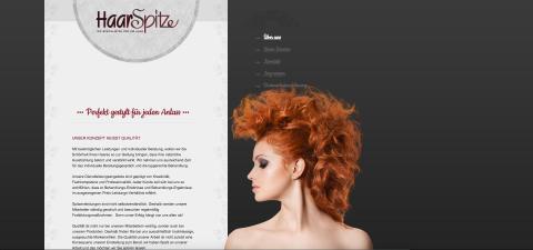 Friseur setzt in Witten Akzente: Salon Monika Prahl in Witten