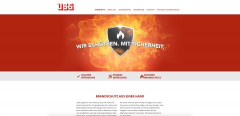 UBS Universal Brandschutz Service GmbH in Halle im Harz in Halle