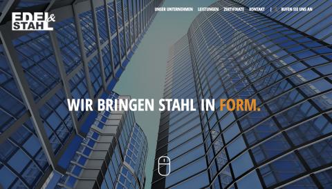 Edel & Stahl GbR, Metallbau in Spelle in Spelle
