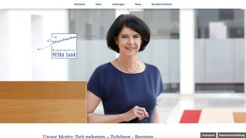 Finanzbuchhaltung in Regensburg: Steuerberaterin Diplom-Kauffrau Petra Saar in Regensburg