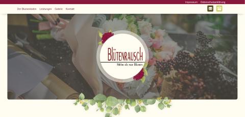 Hochzeitsfloristik in Überlingen in Überlingen