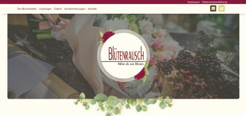 """Kreative Floristik in Überlingen: """"Blütenrausch"""" in Überlingen"""