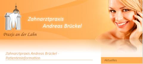 Zahnarzt in Weilburg: Zahnarztpraxis Andreas Brückel in Weilburg