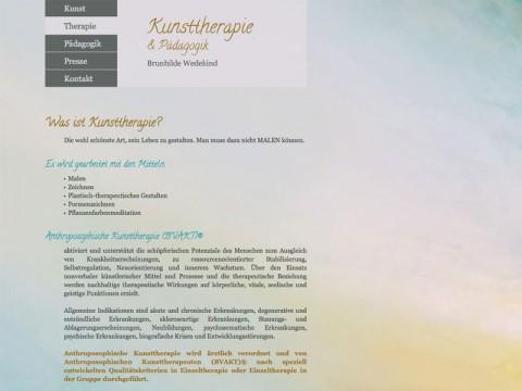Kunsttherapie & Pädagogik Atelier Brunhilde Wedekind in Heilbad Heiligenstadt