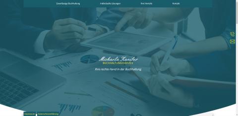 Zuverlässige Lohnbuchhaltung in München: Buchhaltungsservice Michaela Kaniber in Olching