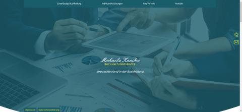 Buchhaltungsservice Kaniber in München: Steuern Sie Ihren Erfolg  in Germering