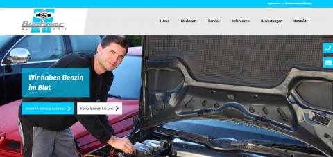 Tuning auf Spitzenniveau von Buchner Motortechnik in Kolbermoor