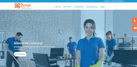 Strahlende Sauberkeit im Büro und Zuhause – Professionelle Unterhaltsreinigung aus Bad Neuenahr  in Bad Neuenahr
