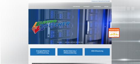 Ihr Partner für Elektrotechnik in Düsseldorf: Elektro Böttcher GmbH in Düsseldorf