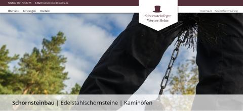 Professionelle Energieberatung – Schornsteinfeger Heins in Bremen in Bremen