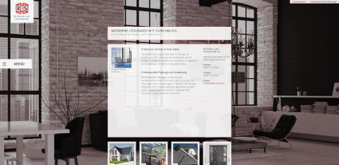 Die perfekten Fenster für Ihr Eigenheim: RS Fenster- und Türentechnik e. K. in Duisburg in Duisburg (Großenbaum)