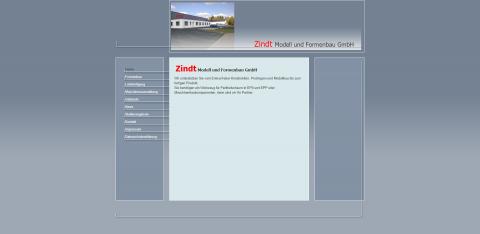 Ihr Partner für Formteile in Freiburg: Zindt Modell und Formenbau GmbH in Oberbaldingen
