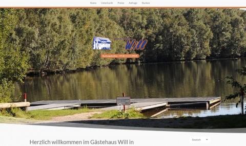 Hotel und Gästehaus Will in Isernhagen  in Isernhagen