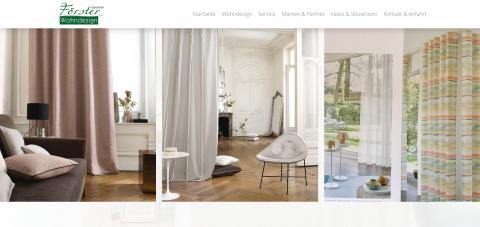 Ihre textilen Wohnträume: Gardinen aus Coburg in Rödental