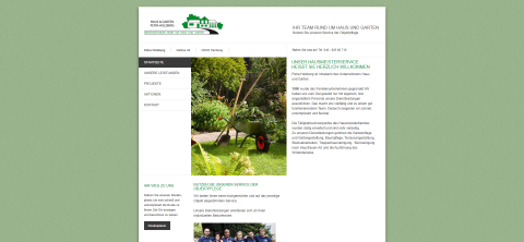 Ihr Experte für Gartenpflege in Hamburg: Haus und Garten Holzberg in Hamburg