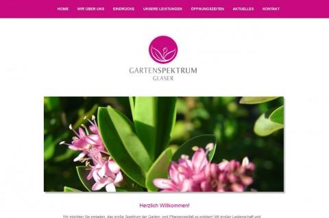 Gartenspektrum Glaser, Garten- und Landschaftsbau in Niederzier in Niederzier