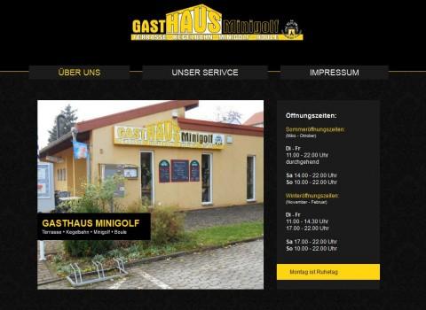 Restaurant bei Saarbücken in St.Ingbert