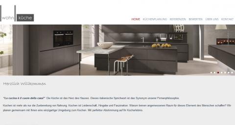 Küchenbauer: Wohn-Küche in Hemmingen bei Hannover in Hemmingen