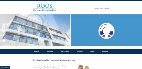 ROOS Die Immobiliengutachter GbR: Ihre Bausachverständiger in Bielefeld in Bielefeld