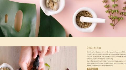 Homöopathie: Die natürlichen Heilkräfte des Körpers nutzen in Witten