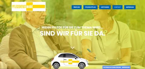 Pflegedienst mobil Schmidt: Ihre ambulante Pflege in Hemmingen in Hemmingen