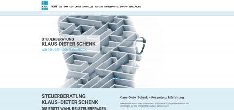 Betriebswirtschaftliche Beratung bei Steuerberatung Klaus-Dieter Schenk in Euskirchen in Euskirchen