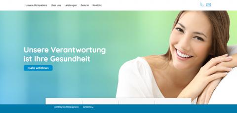 Zahnarztpraxis für Parodontologie Dr. Bernd Führer in Kassel in Kassel