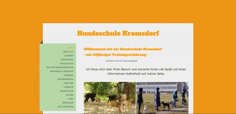 Hundeschule Kromsdorf Beate Göthe-Symalzek: Ihr Hundetraining in Ilmtal-Weinstraße in Ilmtal-Weinstraße