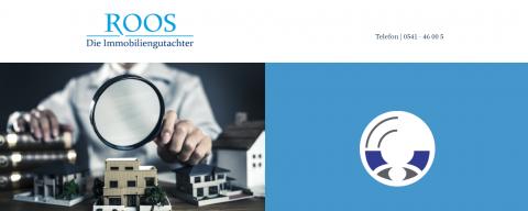 ROOS Die Immobiliengutachter GbR – Professionelle Immobiliensachverständige in Bielefeld in Osnabrück