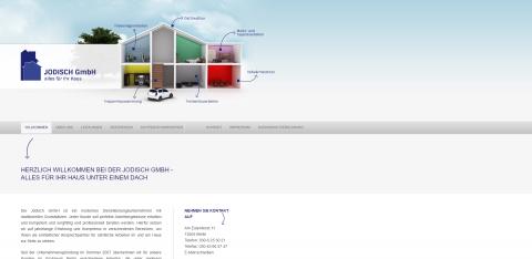Ihr Partner für die Innensanierung in Berlin: Jodisch GmbH  in Berlin