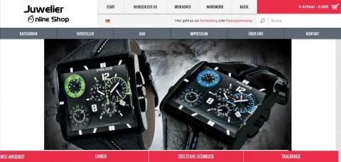 Onlineshop Juwelier Istanbul in Gelsenkirchen in Gelsenkirchen/Erle