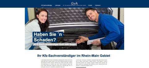 SV-Büro Gerhard van Amern - KFZ Sachverständiger in Offenbach am Main in Offenbach am Main