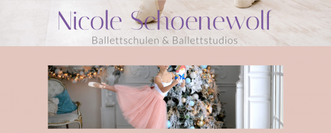 Kindertanz in Mainz - Ballettschule Nicole Schoenewolf in Mainz