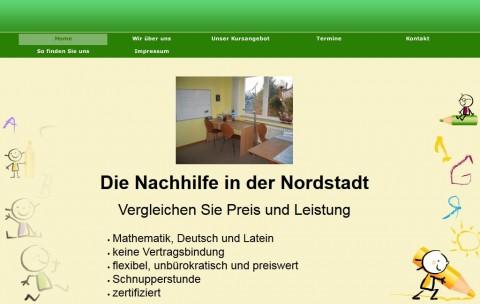 Nachhilfeunterricht Wolfram Kneissle in Tübingen in Tübingen