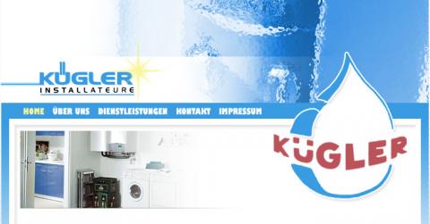 Kügler Installateure in Hannover in Hannover-Bemerode