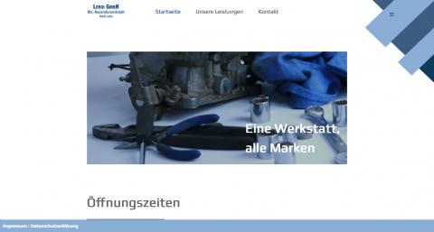Autoreparatur in Krefeld: Leroi-Kfz-Reparaturwerkstatt GmbH in Krefeld