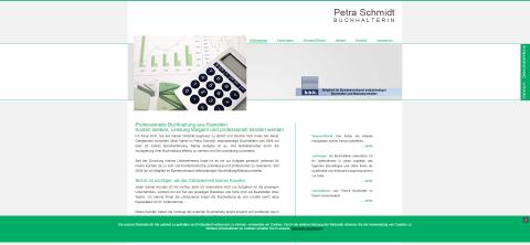 Ihr Partner rund um das Thema Lohnbuchhaltung in Kaiserslautern: Selbständige Buchhalterin Schmidt in Ramstein-Miesenbach
